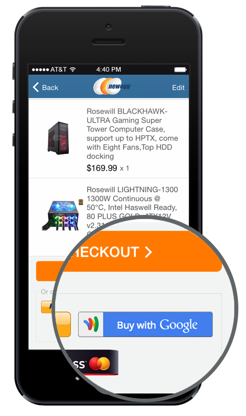 pngbase64f5871ae78efb3e67 In addition to Android and Web, developers can now integrate Google Wallet Instant Buy in their iOS apps