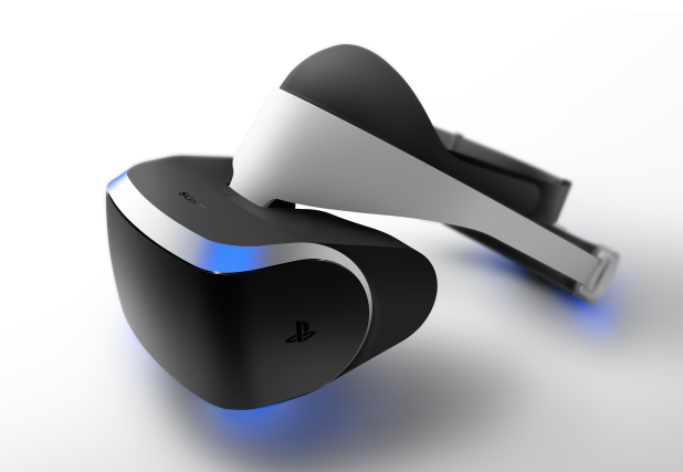 projectmorpheus From cloud gaming to VR, Sony is poised to own the full stack of the future of entertainment