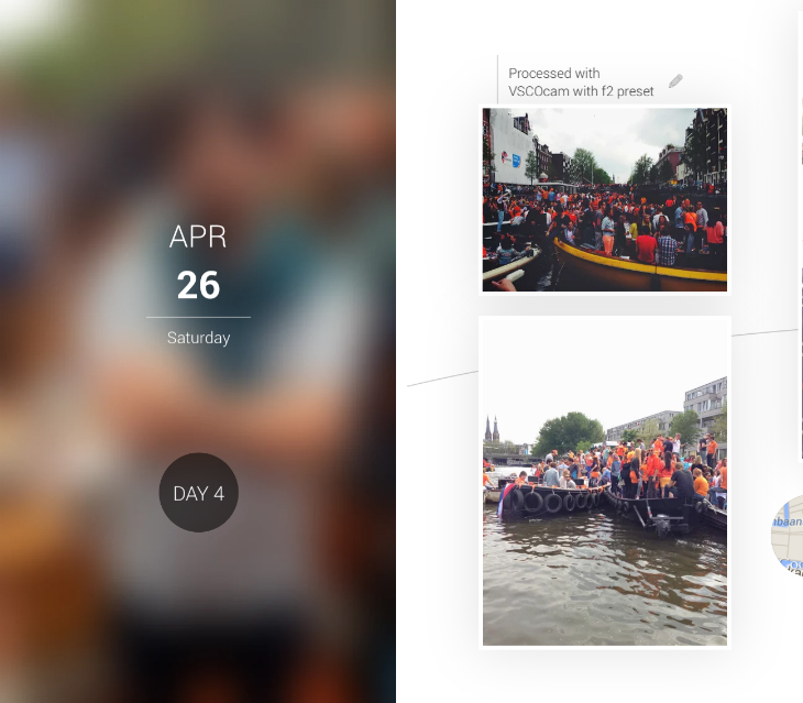 stories2 Google+ for iOS updated with Stories auto albums and Snapseed inspired photo editor