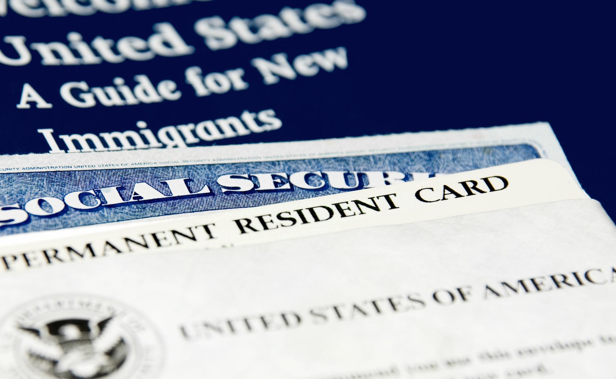 Hardship Immigrant
