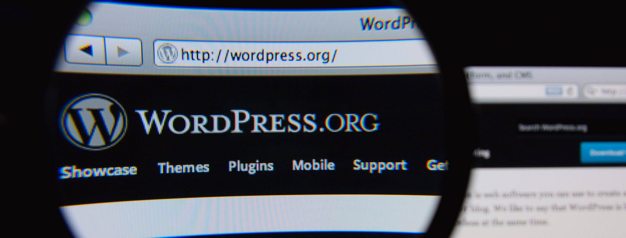 If you use WordPress, you need to know about this button - The Next Web