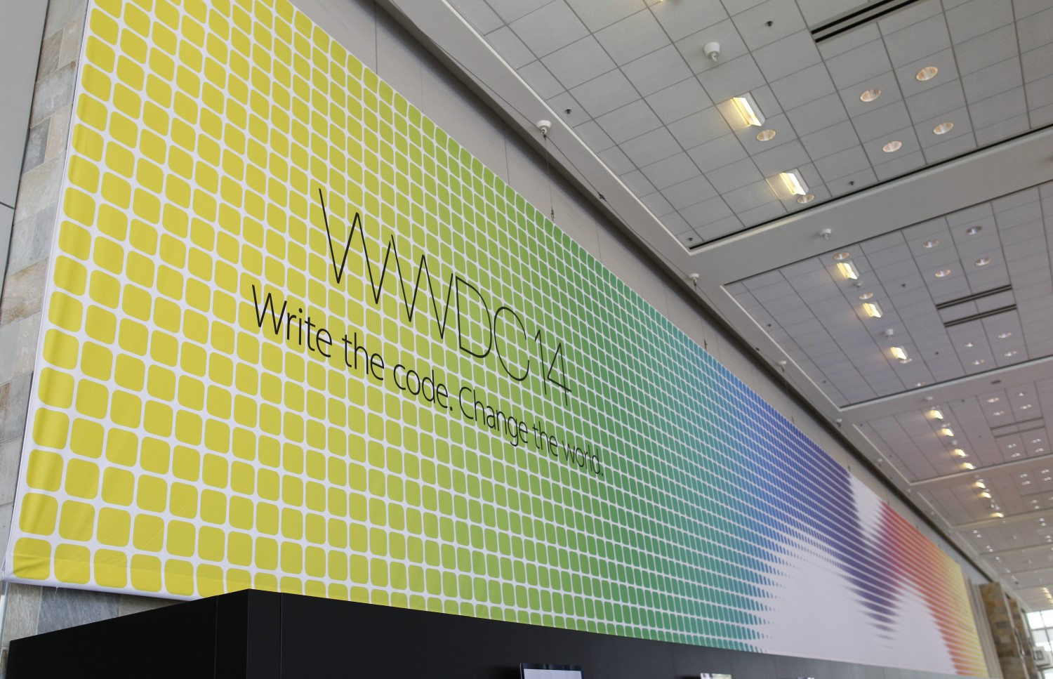 Everything Apple Announced at WWDC 2014