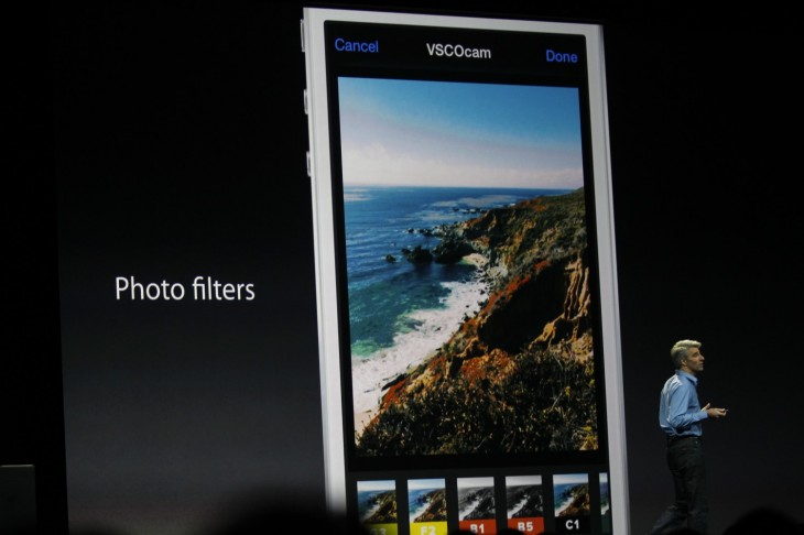 wwdc 2014 1138 730x486 Apple is overhauling its Photos offering across iOS and Mac