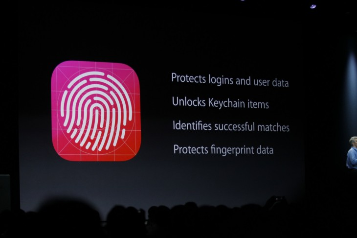 wwdc 2014 1206 730x486 Apple announces iOS 8 with interactive notifications, HealthKit and predictive typing
