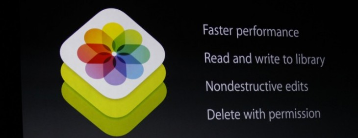 wwdc 2014 1212 copy 798x3101 730x283 The demise of Apples Aperture and iPhoto: What does it mean for you?
