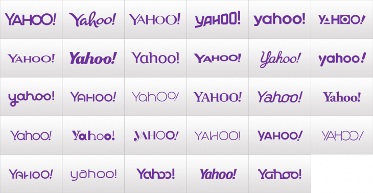 yahoo 29 logos small 730x379 7 rebranding mistakes you should avoid