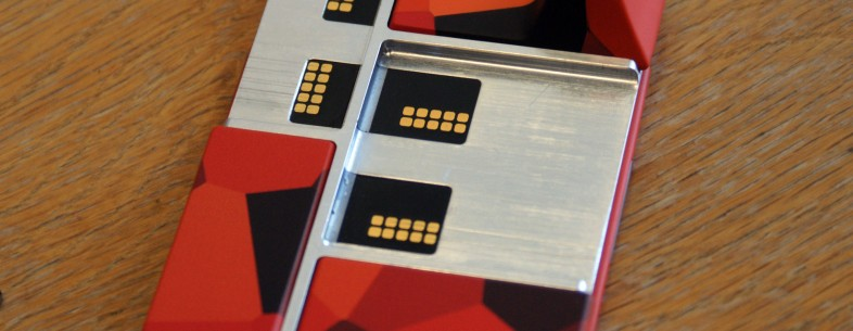 Google Offers Developer Boards for Ara Modular Smartphone
