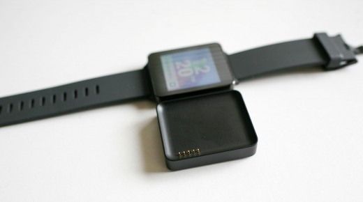 0707 lgg 01 520x290 LG G Watch Review: The wearable you want to leave at home