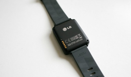 0707 lgg 05 520x307 LG G Watch Review: The wearable you want to leave at home