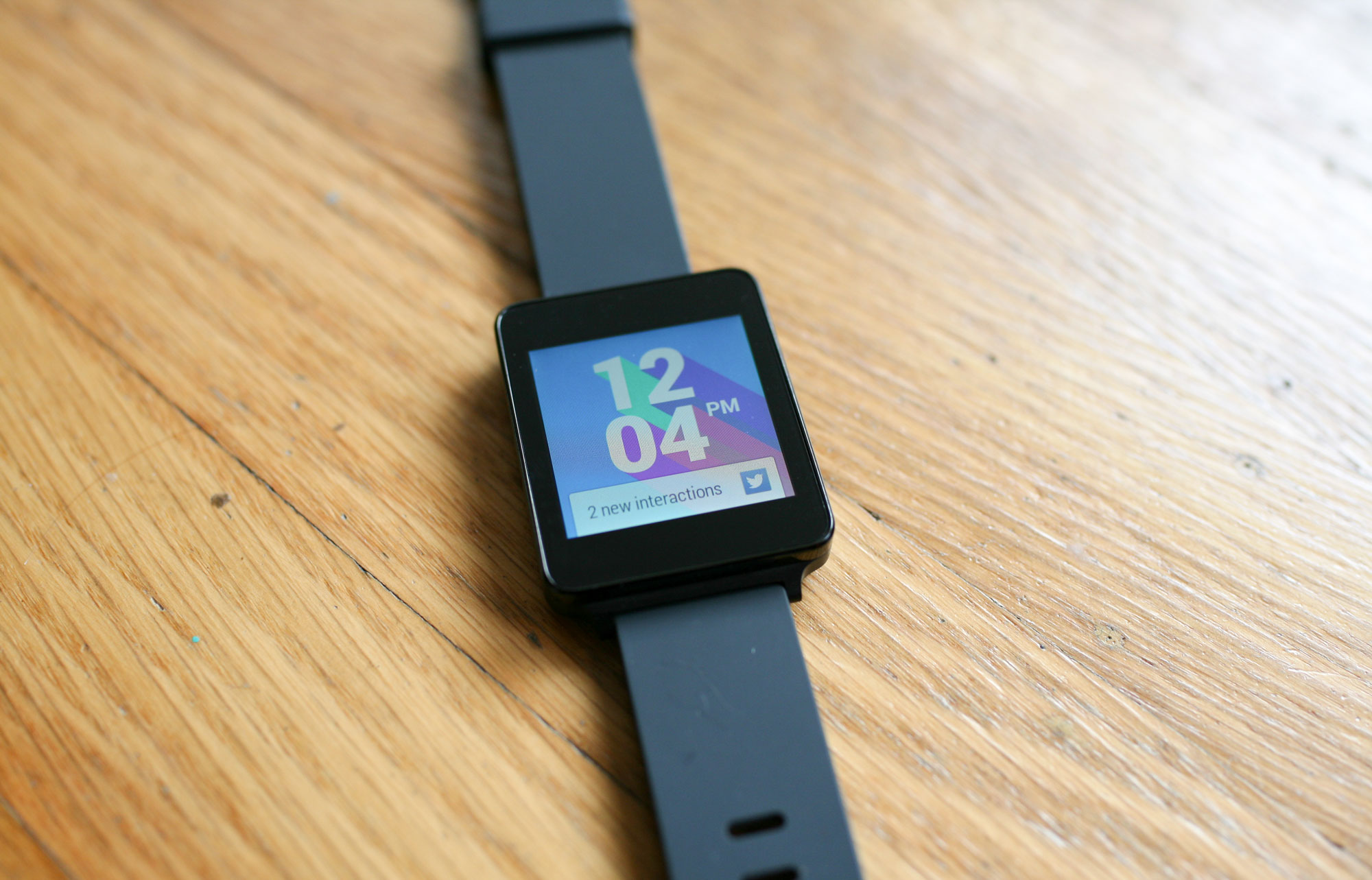 LG G Watch Review: The Wearable You Leave at Home