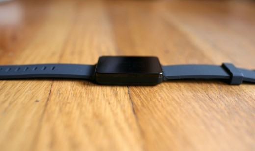 0707 lgg 10 520x308 LG G Watch Review: The wearable you want to leave at home