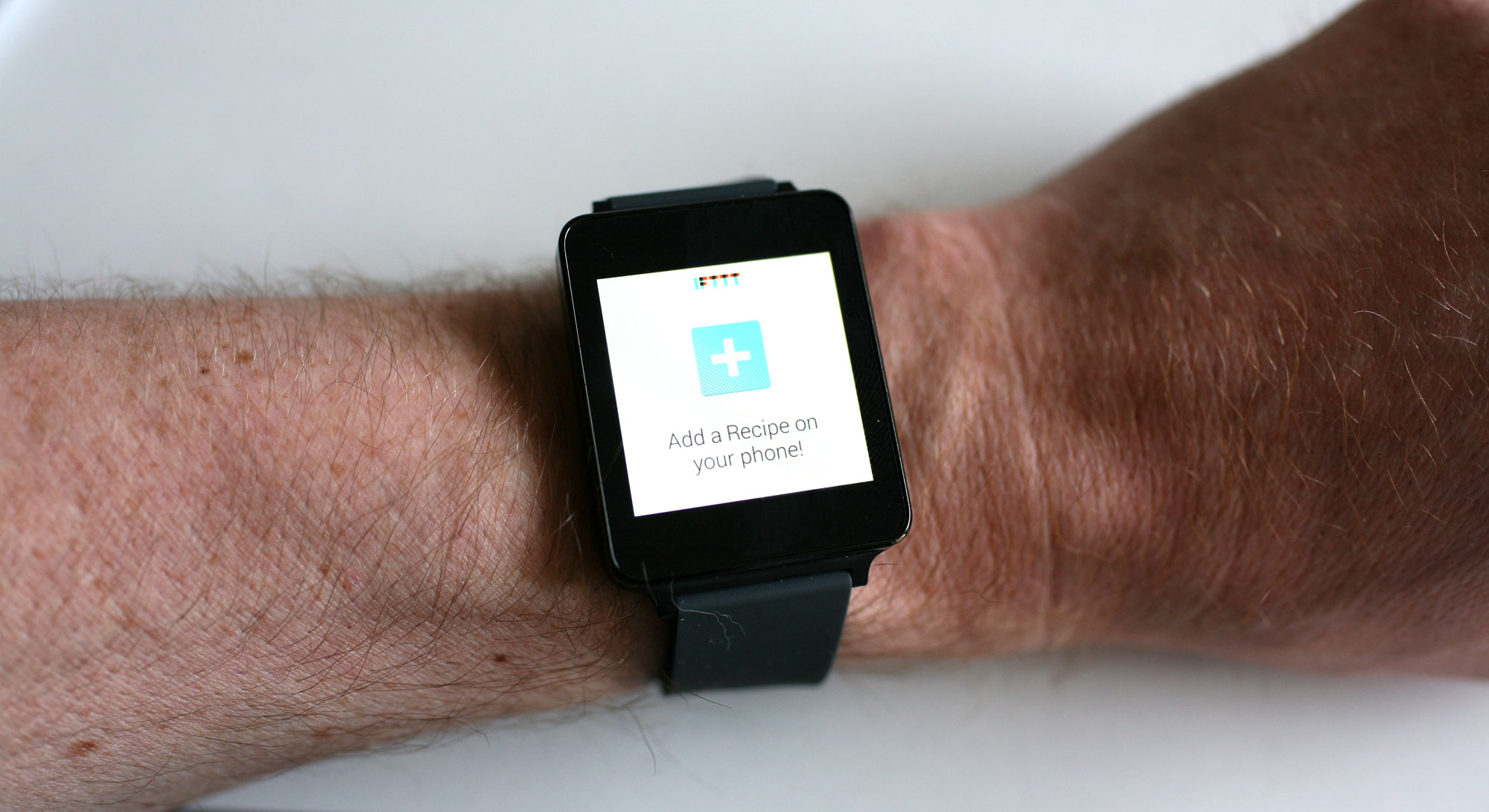 Supercharge Your Android Wear Smartwatch With IFTTT