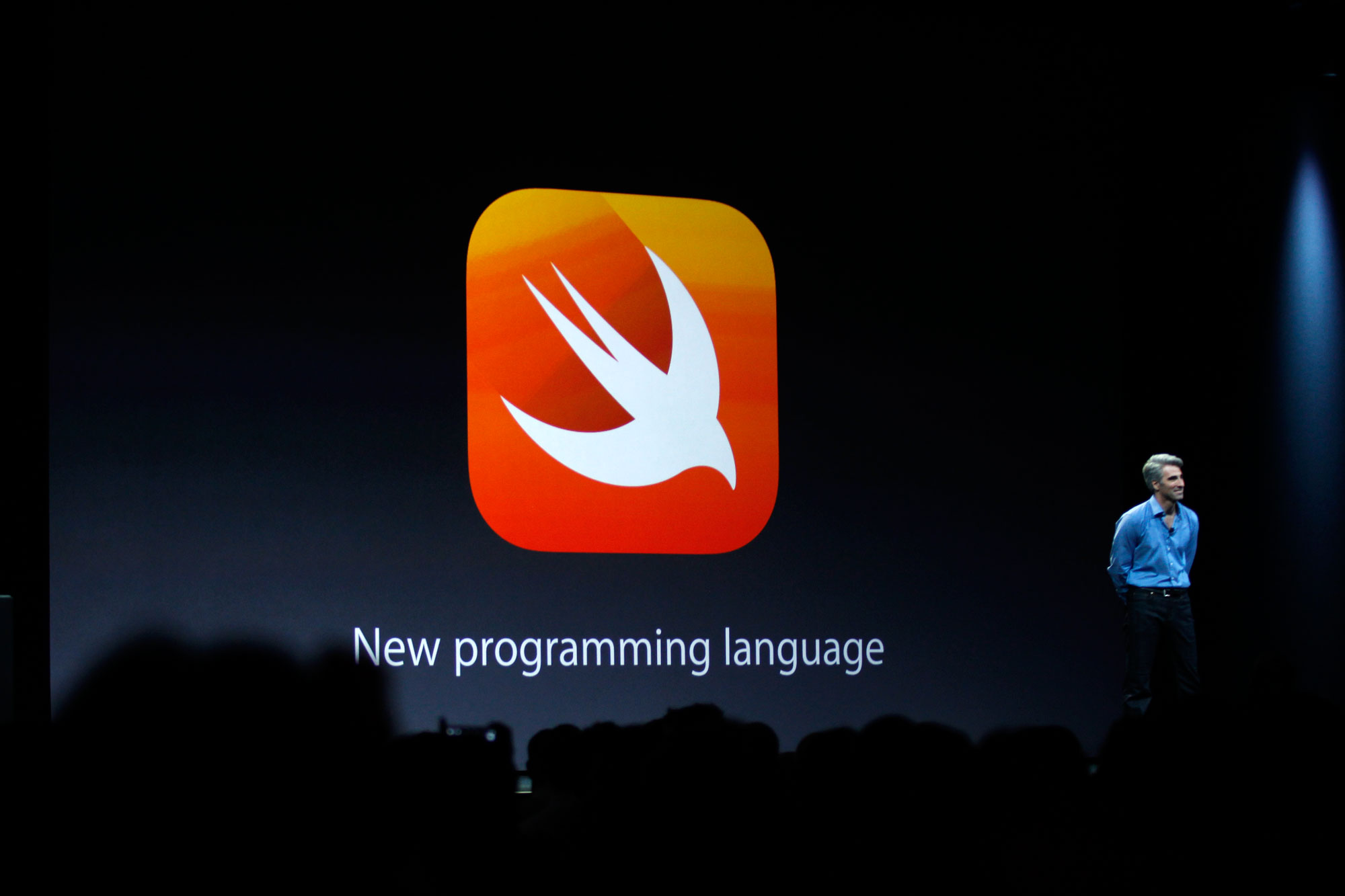 Apple Launches Swift Programming Language Blog