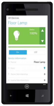 0716 insteon1 220x428 Home automation company Insteon to add Cortana speech recognition support to apps