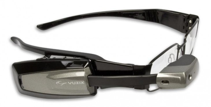 130002 730x373 Vuzix partners with Lenovo to launch its Google Glass style M100 smart glasses in China