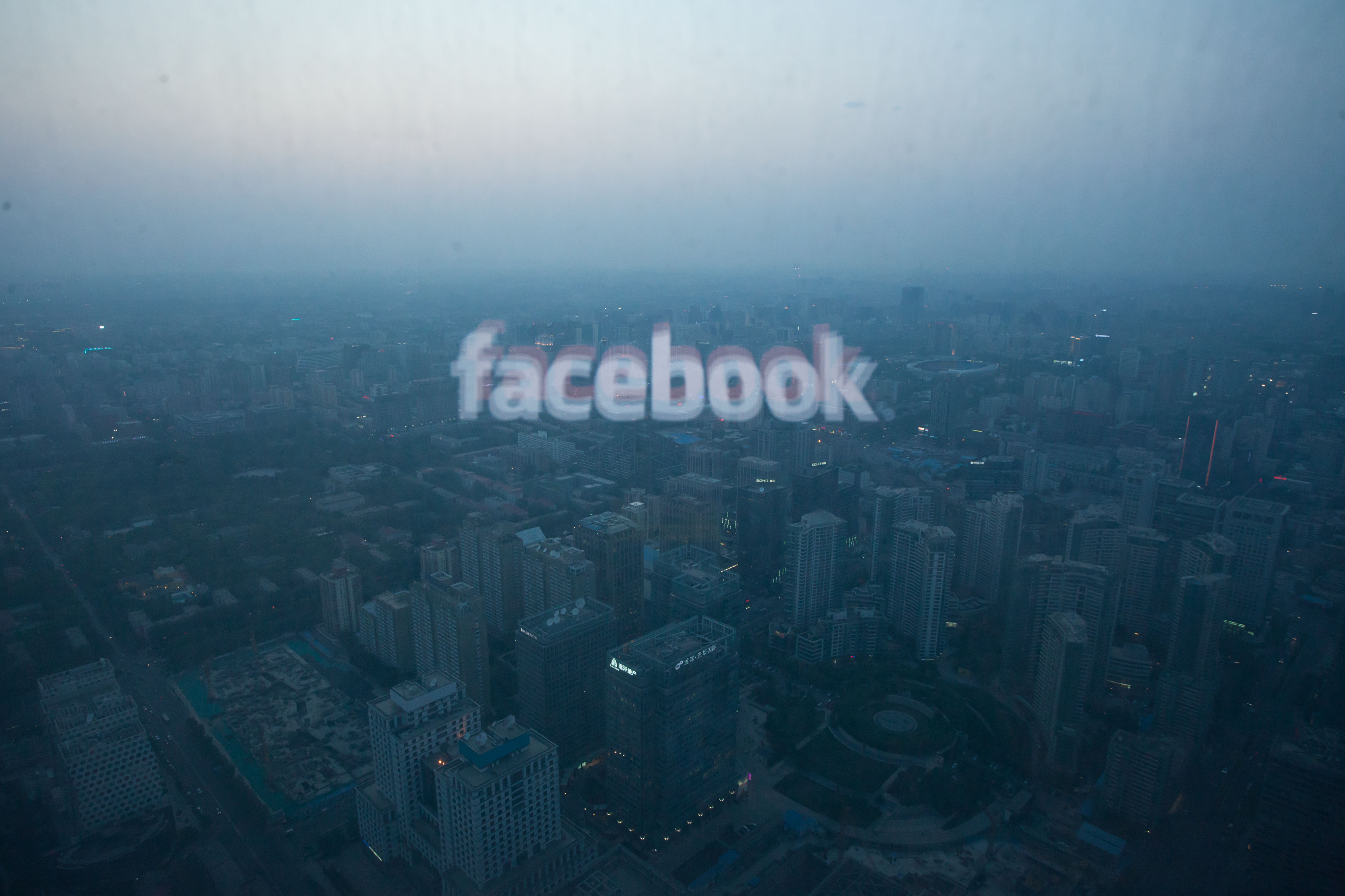 Facebook Lets Developers Target Ads to Specific Smartphones