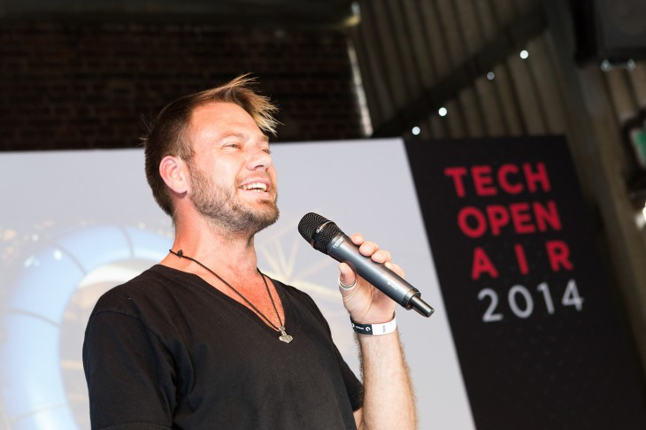 14488347099 f06ee68f3e k 730x486 11 of the hottest startups from Tech Open Air Berlin 2014