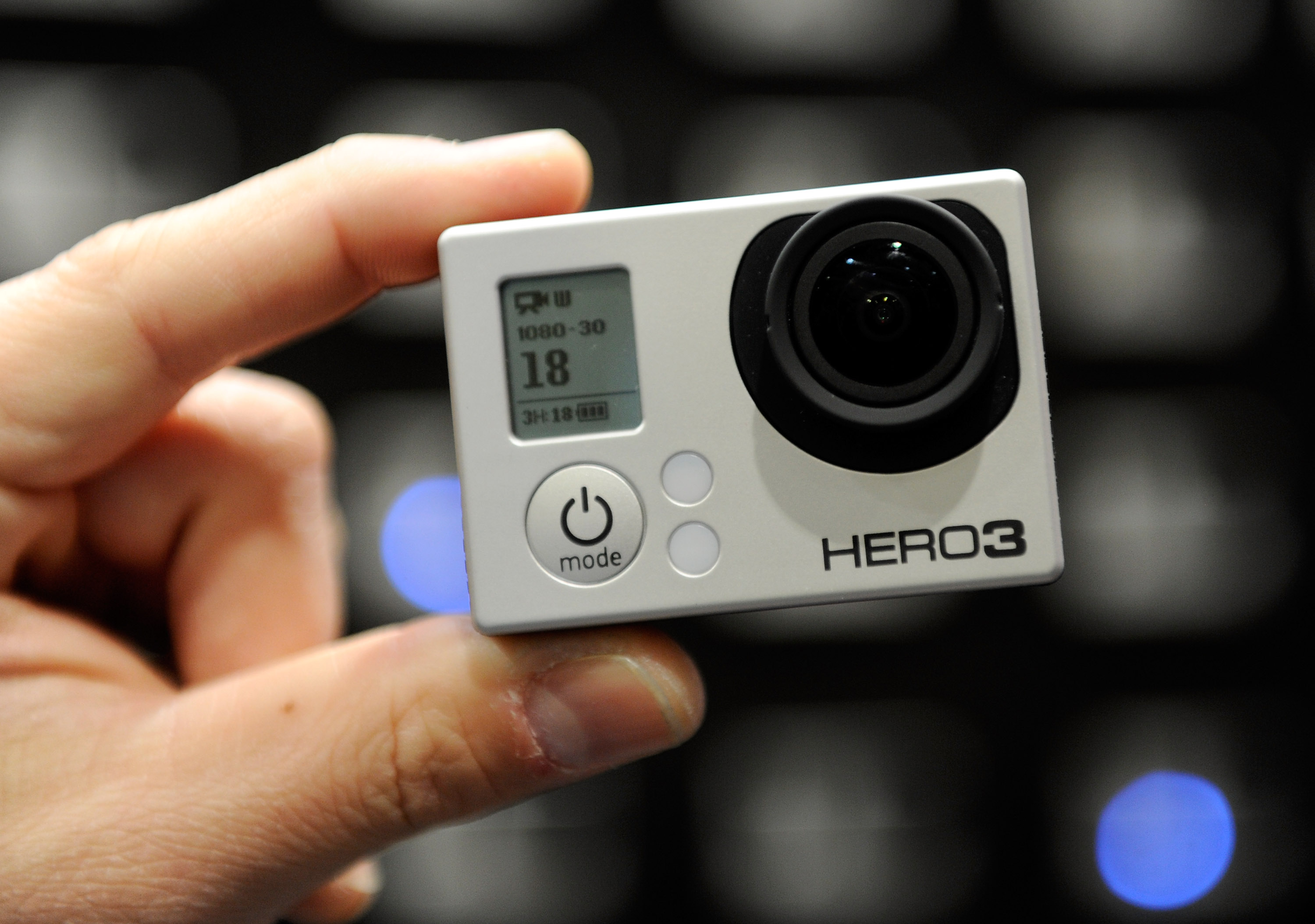 GoPro Channel App Arrives on Xbox One