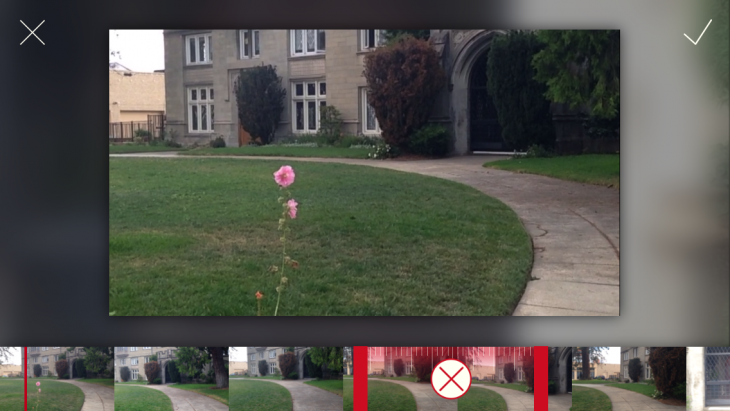 Steady App for iPhone Calms Shaky Video While You Shoot