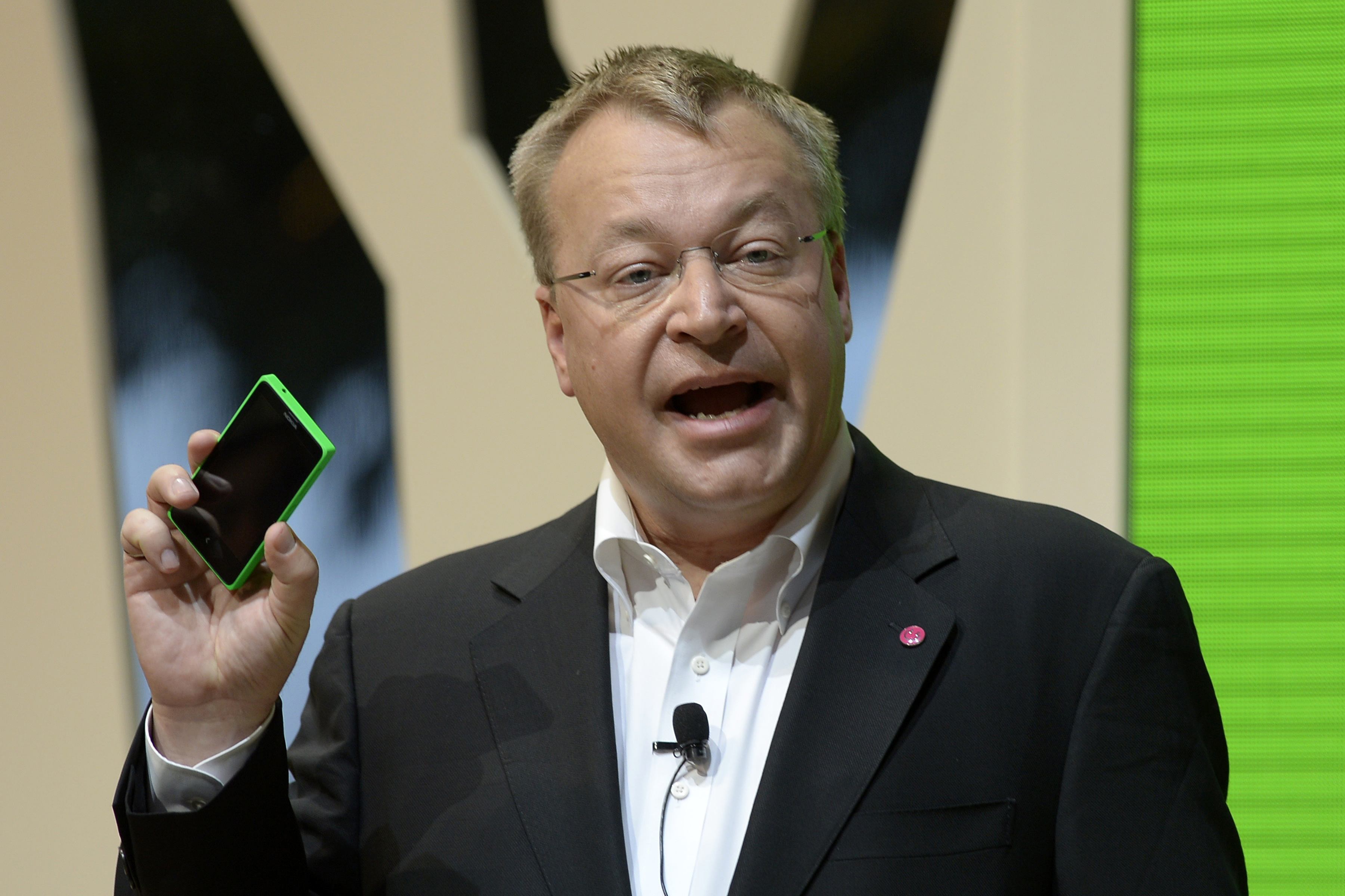 Microsoft is switching some of its Android-based Nokia X smartphones to Windows Phone - The Next Web