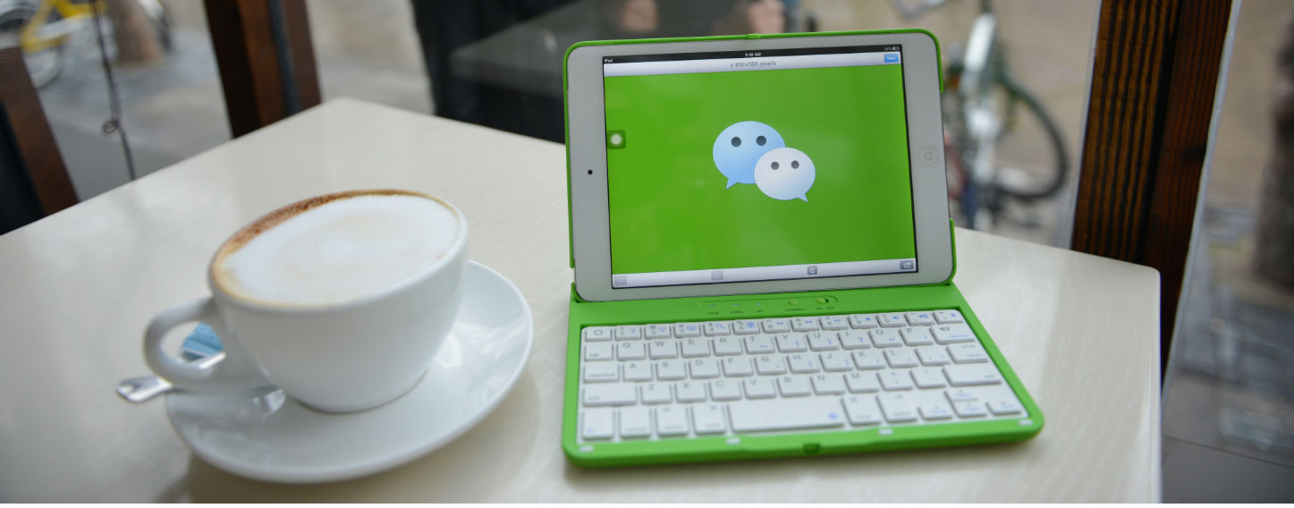 WeChat adds looping Vine-style video to iOS upgrade - The Next Web