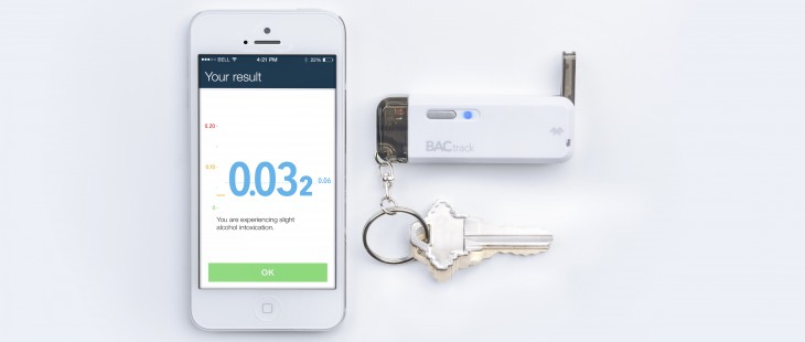 6430 Vio 730x310 BACtrack releases a $50 smartphone breathalyzer that fits on your keychain