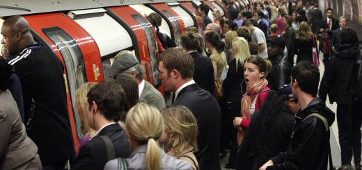 Three will finally offer free Wi-Fi on the London Underground later this month