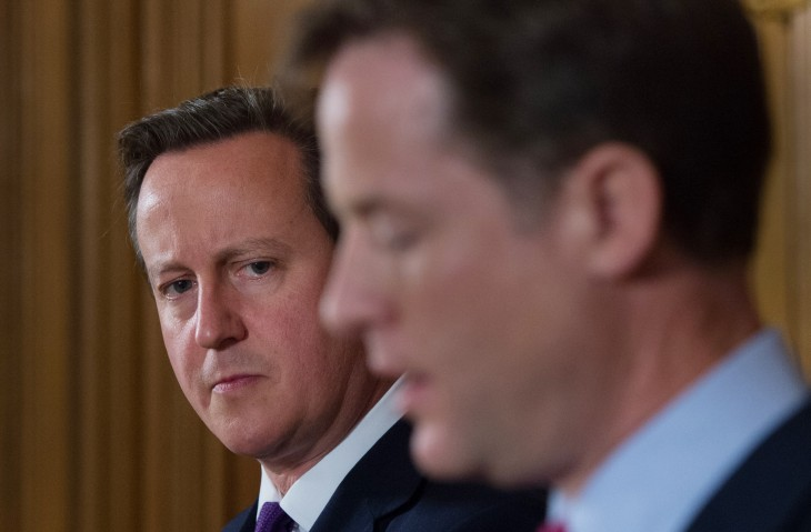 Cameron 730x479 UKs emergency data retention law: Balancing security and fundamental rights is a tricky business