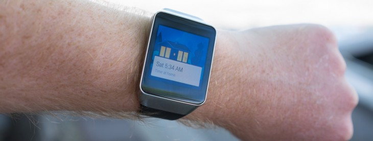 DSCF0759 730x276 Samsung Gear Live review: Finally a smartwatch you could wear every day