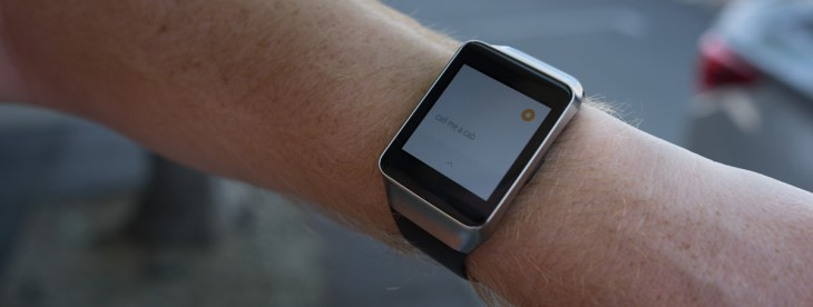 DSCF07721 730x276 Samsung Gear Live review: Finally a smartwatch you could wear every day