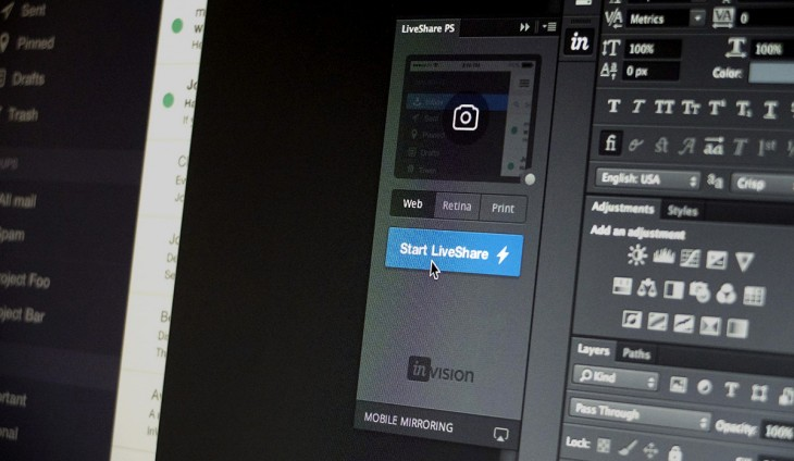 New Photoshop Plugin Kicks Design Collaboration Up a Notch