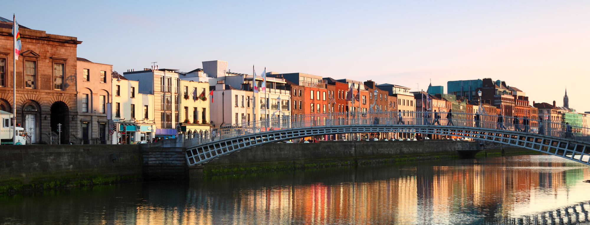 Ireland Becomes a Major Destination for European Founders