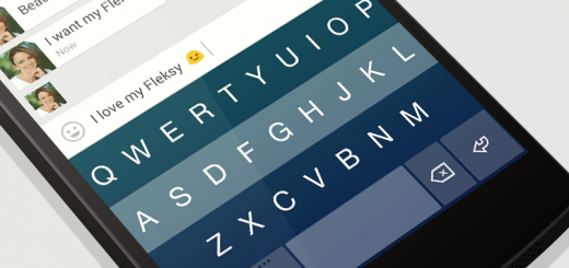 Premium not freemium: Fleksy follows in SwiftKey's footsteps with a new store for themes