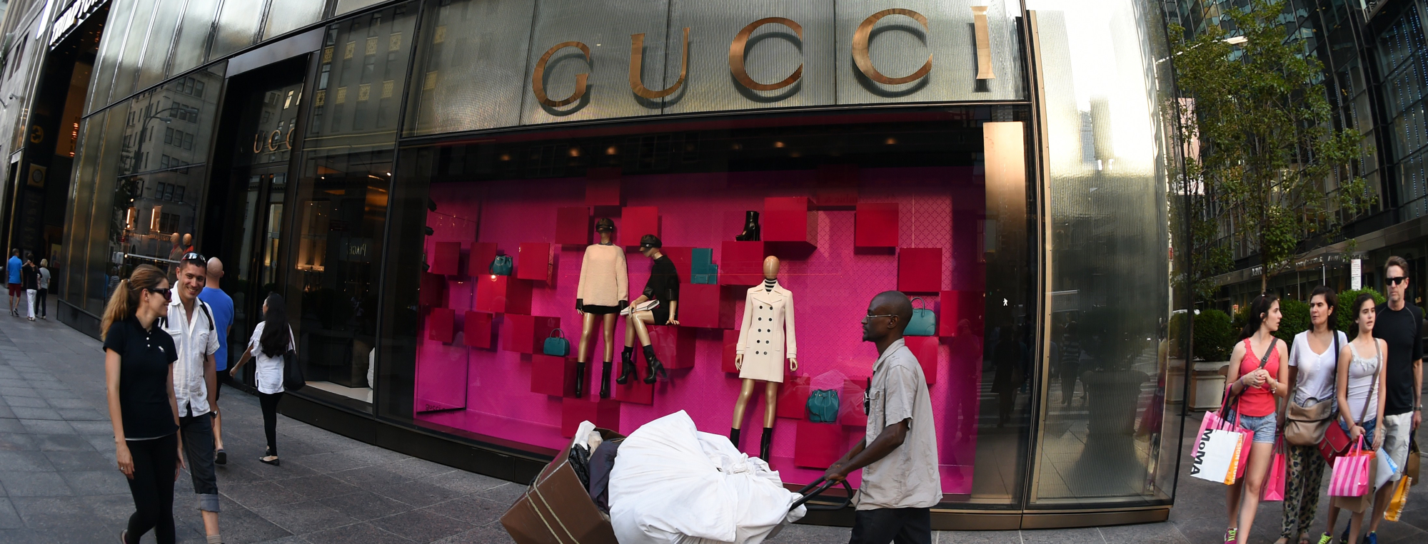 How the Internet is Democratizing Luxury