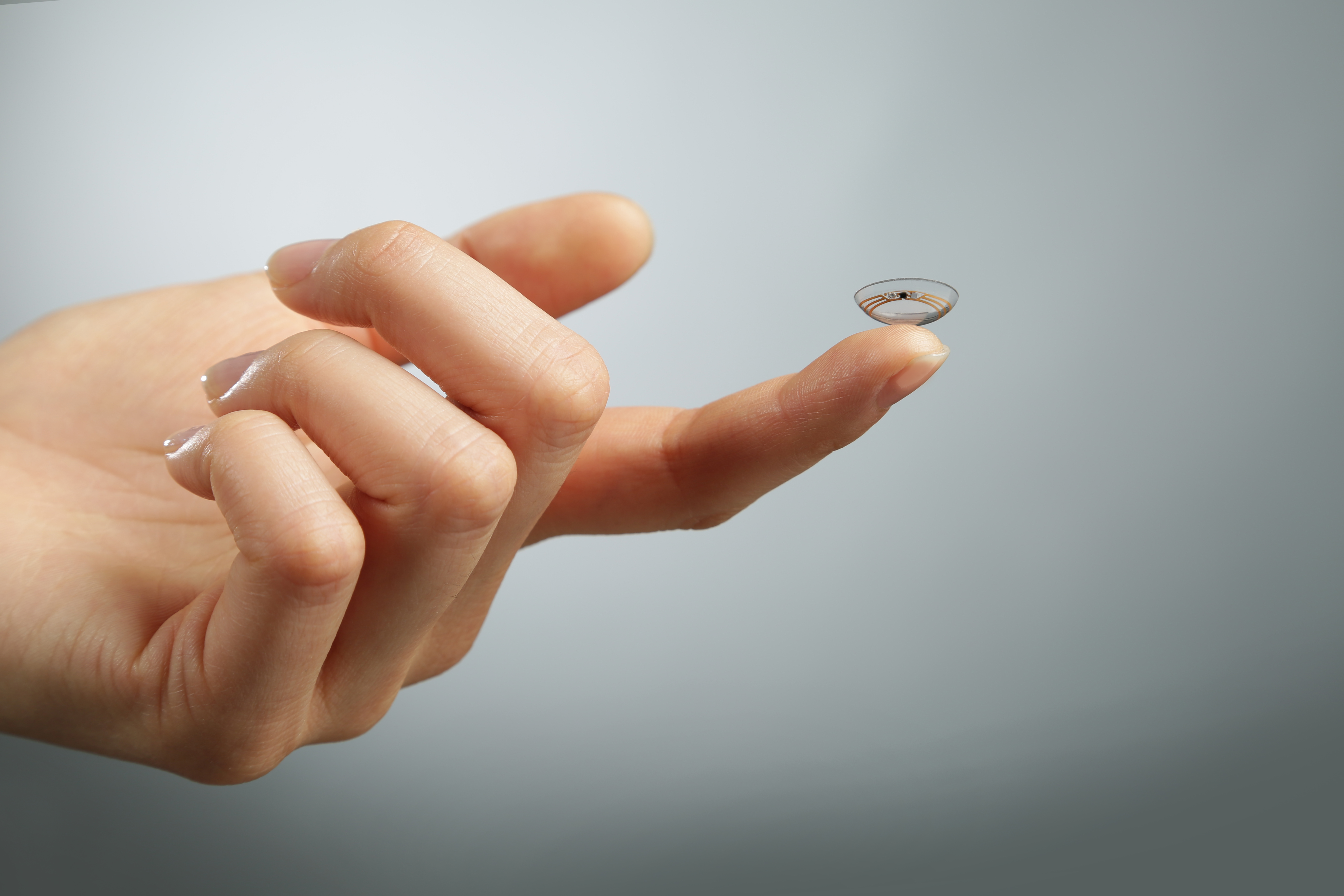 Google and Novartis to Collaborate on Smart Contact Lens for Diabetics