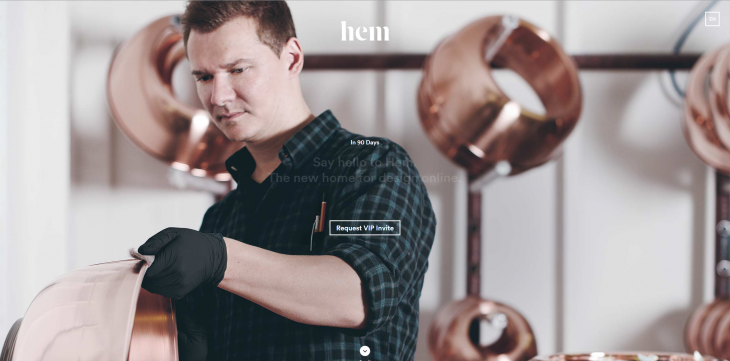 Hem 730x361 Online retailer Fab announces Hem, its new brand for customizable home furnishings