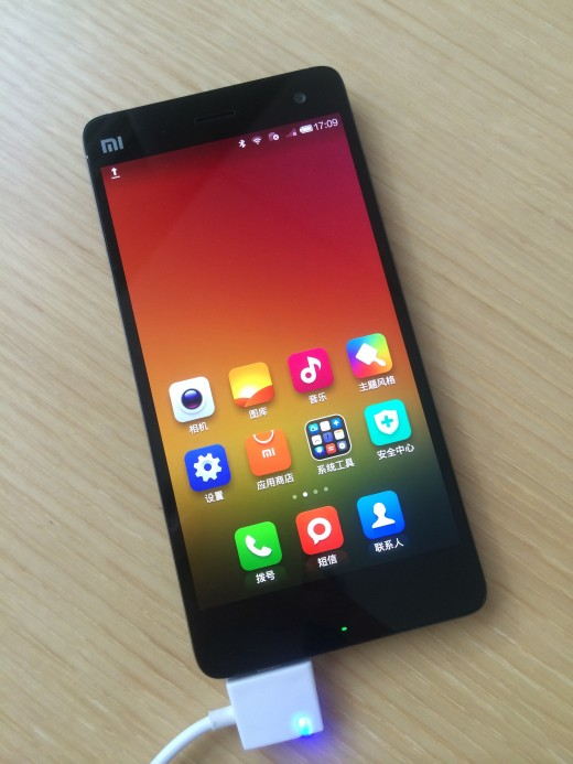 IMG 0643 520x693 Hands on with Xiaomis Mi 4: A gorgeous, robust phone with high end specs at a mid range price