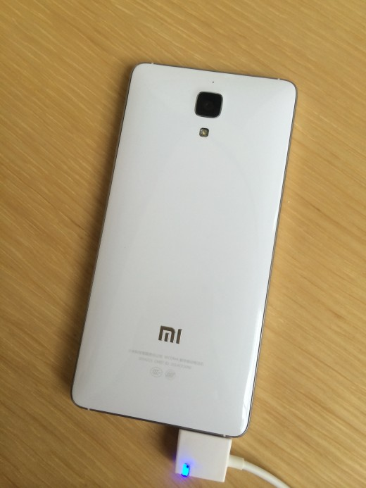 IMG 0649 520x693 Hands on with Xiaomis Mi 4: A gorgeous, robust phone with high end specs at a mid range price