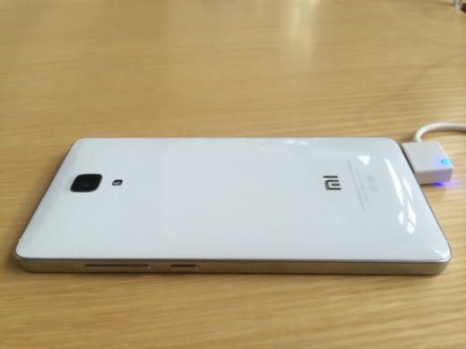 IMG 0652 520x390 Hands on with Xiaomis Mi 4: A gorgeous, robust phone with high end specs at a mid range price