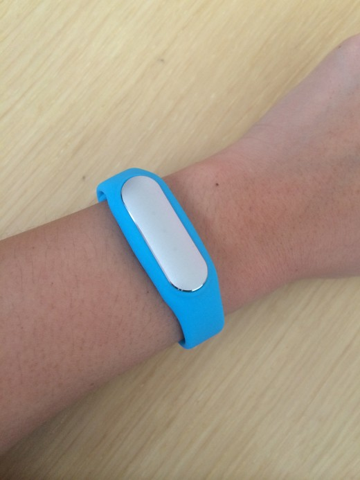 IMG 0661 520x693 Hands on with Xiaomi's $13 fitness band: A beautifully simple tracker that also unlocks your phone