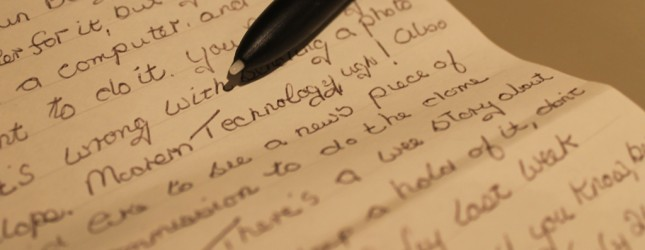 Lettrs Brings Handwriting App to Android