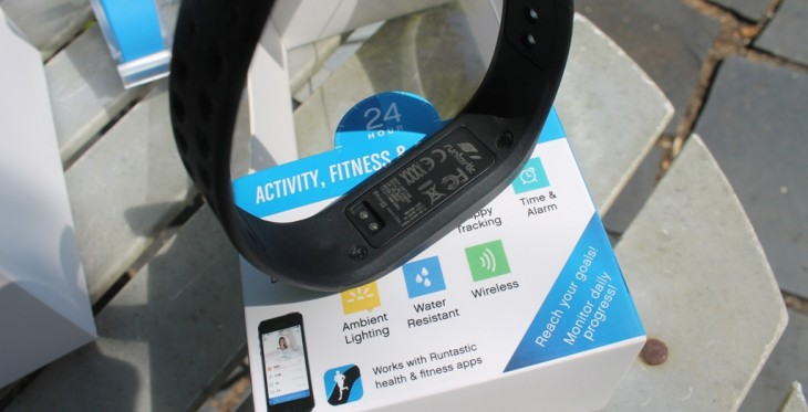 IMG 2630 730x373 Runtastic enters Orbit with a waterproof wristband that tracks activity, sleep and ambient light