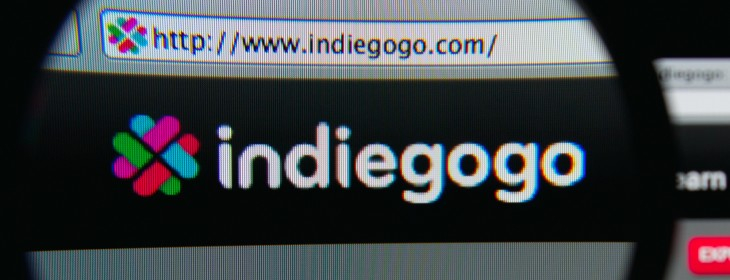 Indiegogo 730x280 Which crowdfunding platform is right for your startup?