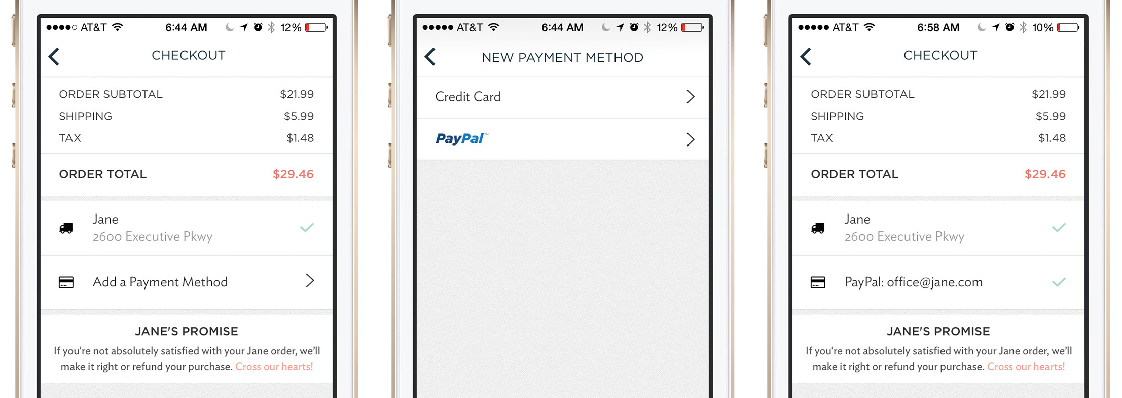 Braintree Integrates with PayPal and Adds UI Support
