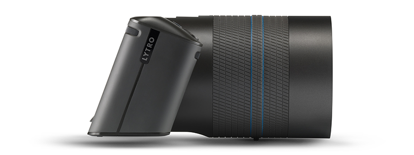 Will Light Field Photography Replace DSLRs? Lytro's CEO Says Yes