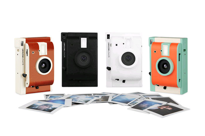 LomoInstant1 LomoInstant camera available for pre order and ships on December 14