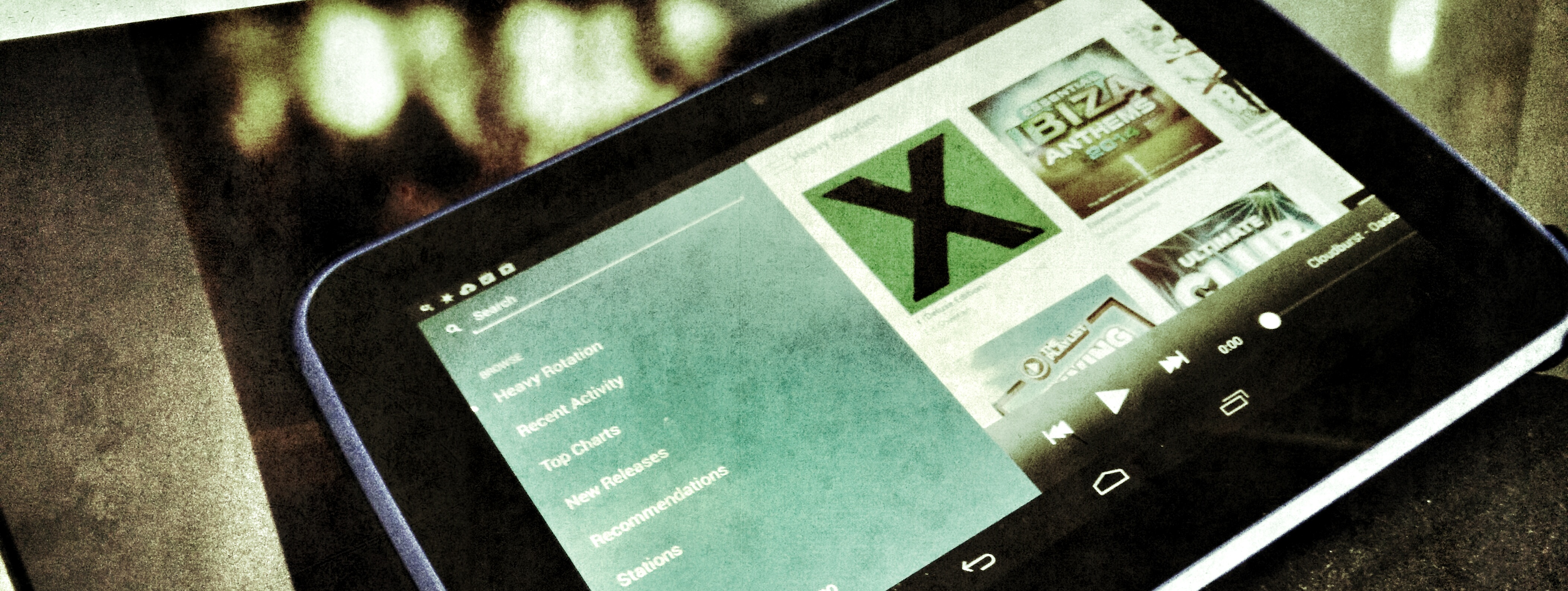 9 On-Demand Music Streaming Services Compared