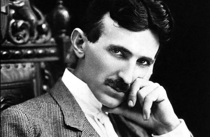 Tesla's Elon Musk Donates $1M to Help Build a Nikola Tesla Museum
