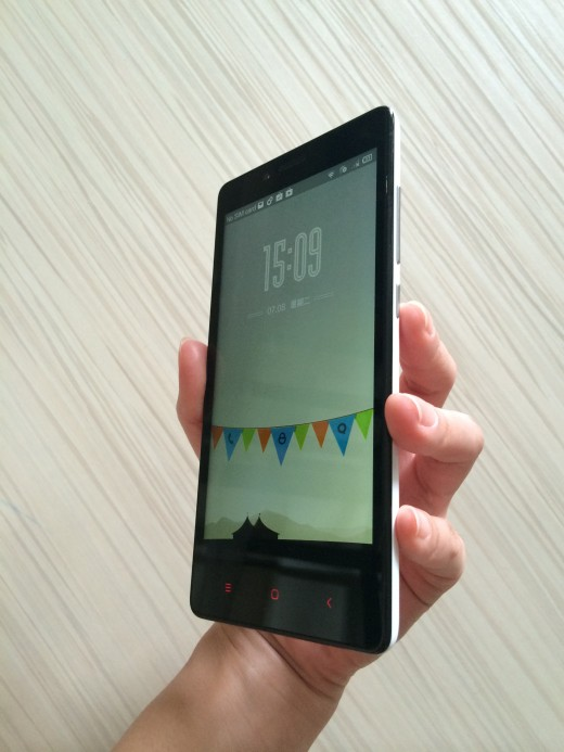 Redmi Note review: A budget phablet thats too clunky as a smartphone, but could replace a tablet