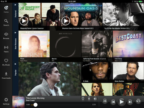 On demand: 11 subscription music streaming services compared